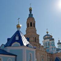 Купола, Сорочинск