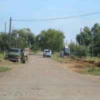 Деревня, Сорочинск