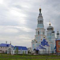 Храм Архангела Михаила, Сорочинск