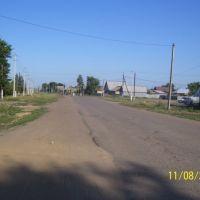 красноармейская, Ташла