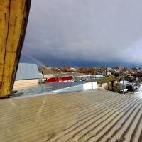 Вид из окна, ул.Чапаевская, Ташла
