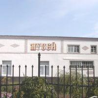 музей, Ташла