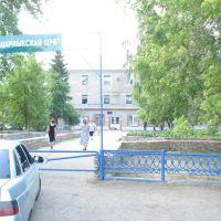 Sarliks clinic, Шарлык
