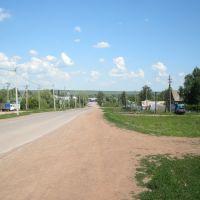 Шарлык улица Строителей, Шарлык