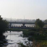 Плотина, Болхов