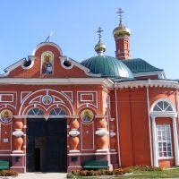 Церковь Георгия Победоносца, Болхов