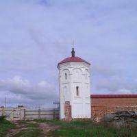 Троицкий Оптин Монастырь, Болхов