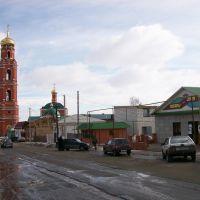 Болхов. Свердловский переулок, Болхов