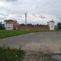 Троицкий Рождества Богородицы Оптин женский монастырь, Болхов