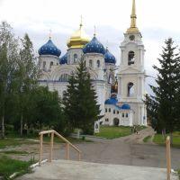 Спасо-преображенский Собор, Болхов