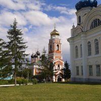 Храм Святой Живоначальной Троицы, Болхов