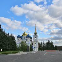Собор Спаса Преображения, Болхов