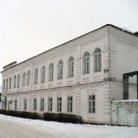 Основная общеобразовательная школа №2 г. Болхова Орловской области, Болхов