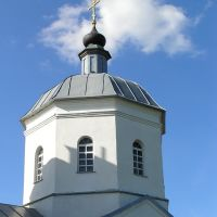 Церковь (Church), Глазуновка
