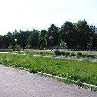 Бульвар (Boulevard), Глазуновка