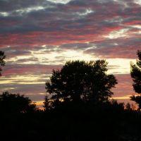закат, Долгое