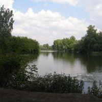Михайловский пруд, Долгое