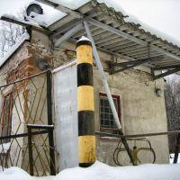 КПП (на Орел), Знаменское
