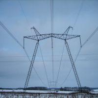 ElectroCity, Знаменское