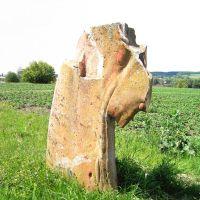 Странный камень (The Weird stone), Знаменское