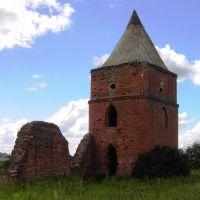 Башня, Знаменское