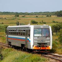 РА1-0046 Белев - Сухиничи, Знаменское