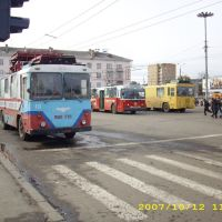 Orel., Знаменское