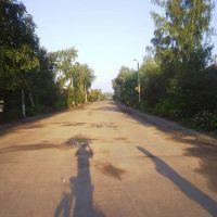 ул.Титова, Колпны