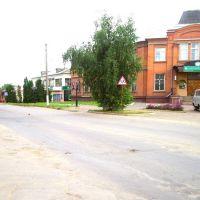 Колпна(центр), Колпны