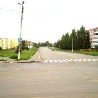 ул.Комсомольская, Колпны