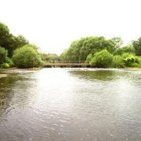 Мосты, Колпны