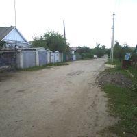ул.Суворова, Колпны