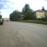 ул.Советская, Колпны