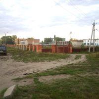ул.13ой армии(АТП), Колпны
