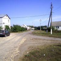 ул.Садовая, Колпны
