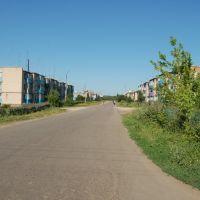 Bydenogo, Колпны