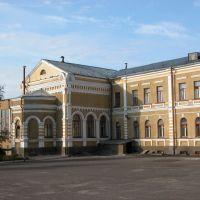 Лицей им.Сергея Булгакова, Ливны