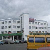 торговый центр, Ливны
