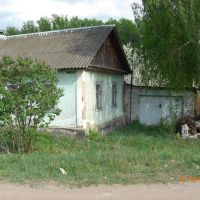 The simple house, Ливны