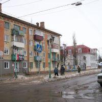 Улица Ленина, Ливны