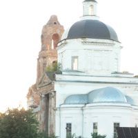мценск mtsensk church st.Nikita, Мценск