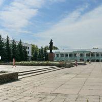 Мценск, Мценск