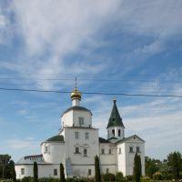 Церковь Вознесения Господня (Михаила Архангела), Мценск