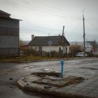 Новосиль. Центр., Новосиль