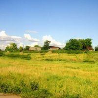 Лето в деревне., Новосиль