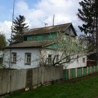 Деревенский дом, Новосиль