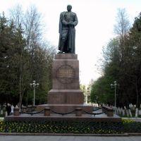 Памятник Генералу Гуртьеву, Орел