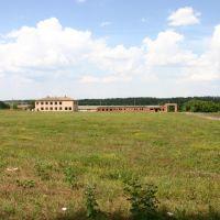Социально-производственная база Троснянской школы-интернат. foto-planeta.com, Тросна