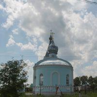 Церковь Успения Пресвятой Богородицы, Тросна
