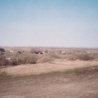 Колесовка  весна 2003, Башмаково